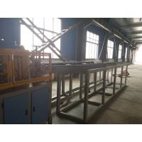 Quality Entire High Efficiency Grinding Ball Machine / Hot Rolled Steel Ball Production Line wholesale