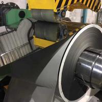 Best 201 2B BA 8K Stainless Steel Sheet Cold Rolled 1219mm 1500MM Width 2B Finish Polished PVC Coated Coil wholesale
