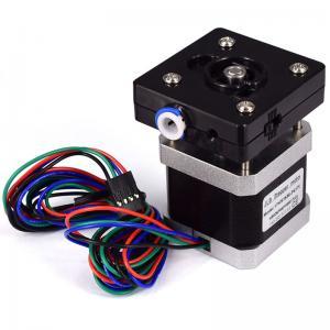 Best Black Nema 17 Stepper Motor UM2 Remote Extruder POM injection wholesale