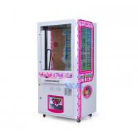 Buy cheap Gift Pusher Arcade Claw Machine , Kids Claw Game For Amusement Park from wholesalers