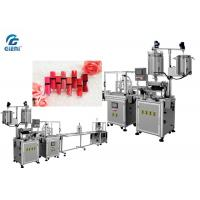 Best High Speed Lip Gloss Filling Machine Special for Pearl Powder Material wholesale
