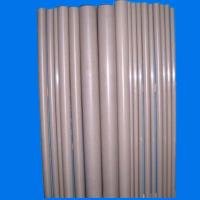 Best Thermoplastic Poly Ether Ether Ketone Rods Exceptional Flame Resistance wholesale