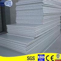 Best EPS Polystyrene Sandwich Panel wholesale