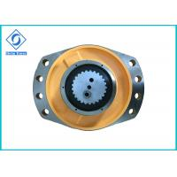 Buy cheap Low Speed Lightweight Hydraulic Motor / Commercial Hydraulic Motor Large Torque from wholesalers