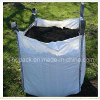 Best Open top soil, cement / minerals 1 Ton Jumbo Bag for easy filling and discharging wholesale