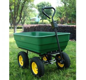 Best TC4253 dump cart  Dumping Warenkorbgar den tool cart garde Werkzeugwagen wheelbarrow wholesale