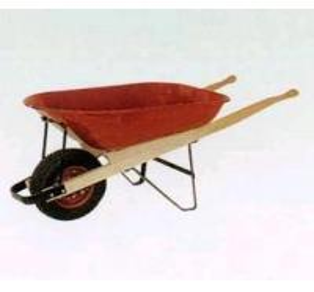 China Wheelbarrow on sale