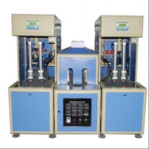 Best 14KW Semi automatic Bottle Blowing Machine 2000Bph for PET Bottle wholesale