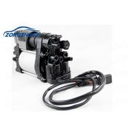 Cheap High Performance WABCO Air Suspension Compressor For VW Touareg / Cayenne 7P0616006E for sale