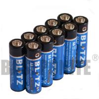 China super heavy duty R6P AA batteries for industrial OEM enquiry on sale