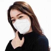 Best Easy Breathy Anti Pollution Mask N95 Disposable Face Mask For Food Hygiene wholesale