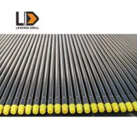 Best Black T45 3660mm Hollow Drill Rod Tungsten Carbide Material For Rock Drill wholesale