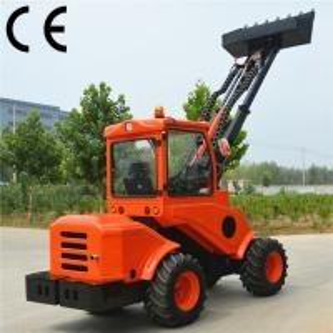 China wheel bulldozer/dozer DY1150 on sale