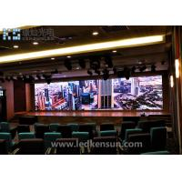 Best Professional RGB indoor full color led display screen P2.5 Cabinet 480mmx480mm wholesale