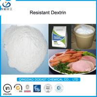 CAS 9004-53-9 Resistant Dextrin In Food Made From Corn Starch For Food Ingredient