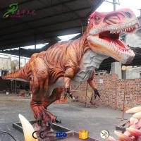 Best KAWAH walking dinosaur costume and dinosaur models for stage show wholesale