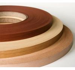 Best Natural Wood Veneer Edge Banding Fleece Backed Veneer Edgebanding Veneer Edging Thick Veneer Edgebanding wholesale