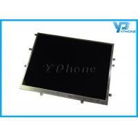 Best 9.7 Inch IPad Replacement LCD Screen With Capacitive Screen wholesale