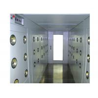 Best Automatic Air Shower Tunnel wholesale