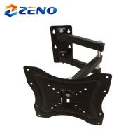 Buy cheap Full motion swivel TV Wall Mount for 14''-40'' inch LED LCD PLASMA TV from wholesalers