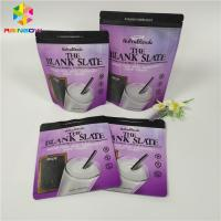 Best Custom Printed Stand Up Coffee Pouches Aluminum Foil Bag With Valve Tea Coffee Roll Film wholesale