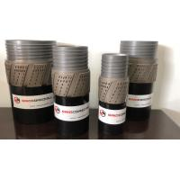 Best Core Drilling Tools / Diamond Reaming Shells , Surface Set And Impregnated wholesale