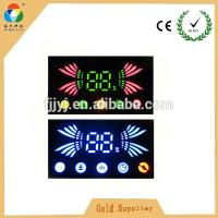 Best 2015 new prodcut indoor led module display with 2 digits seven segment display for air-condition wholesale