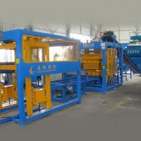 Best EPS Insulated Concrete Block Machine, Can be Used to Produce Different Kinds of Bricks wholesale