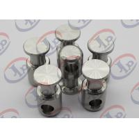 Best CNC Turning Machining Small Metal Parts 316 Stainless Steel Pins With Roughness Ra 1.6 wholesale