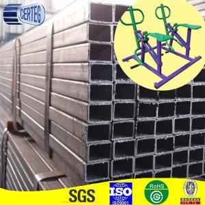 Best A36 MS WELDED STEEL TUBE wholesale