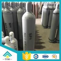 China Electronic Grade SF6 Gas Manufacture_Plasma Cleaning SF6 Gas_Etching SF6 Gas on sale
