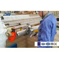 Best High-strength Aeronautical Aluminum Cold Pipe Cutting And Beveling Machine Out-mounted wholesale