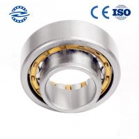 Best SKF FAG Standard Low Noise NJ209 Cylindrical Roller Bearing Oil / Grease Lubrication wholesale