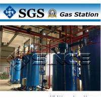 Best Nitrogen / Hydrogen Gas Station Equipment With Furnace Annealing wholesale