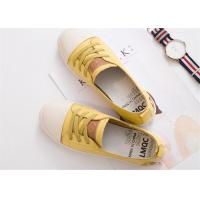 Best Spring Korean Canvas Sneakers Shoes for student , soft bottom bee shoes wholesale