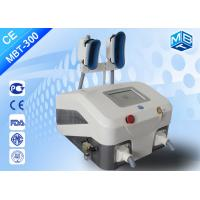Cheap 2 Handles Cool Sculpting Slimming Body Cellulite Reduction Cryolipolysis Fat Freeze Machine for sale