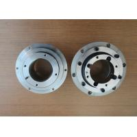 Best Stainless Steel CNC Machining Of Plating Polishing Auto / Car / Motorcycle Machined Metal Parts wholesale