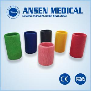 Cheap Fast Hardening Wound Care Bandage Low PriceOrthopedicPlaster Fabric Bandage Medical FiberglassCastingTape for sale
