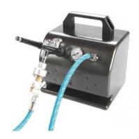 Best Thermally Protected Mini Air Compressor TC-50K For Cosmetics And Airbrush Nail wholesale