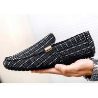 Best Europe Style Loafer Slip On Shoes Fashion Rivets Wedding Party ROSH Certification wholesale