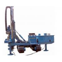Best Mulit - Function Core Drill Rig Hydraulic Anchor Drilling Rig High Efficiency wholesale
