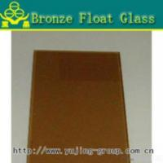 6mm Bronze Float Glass