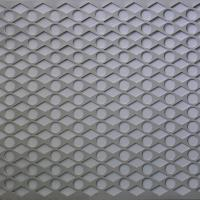 China Perforated Metal Sheet as Enclosures, Partitions, Sign Panels, Guards, Screens on sale