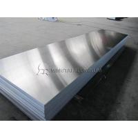 Buy cheap 3003 aluminum plate for honeycomb foil from wholesalers