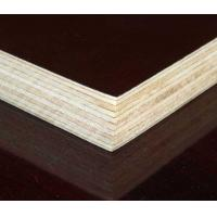 Best 18mm phenolic brown Film faced plywood wholesale