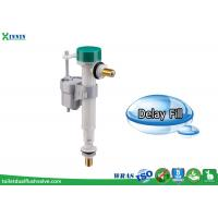 "Best Dual Entry Cistern Inlet Valve With 3/8"" Bsp For Toilet Cistern Part Replacement wholesale"