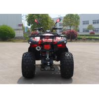 Quality Power 150CC Utility EEC ATV With Double Foot Pedal On The Beach wholesale