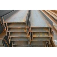 Best GB700 Q235B, Q345B, JIS G3101 SS400 Steel I Beam of Mild Steel Products wholesale