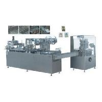 Best Automatic Vial/Ampoule (Single Feeding) Blister Packing Production Line (PBZ-250A) wholesale