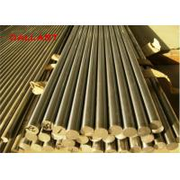 Best RoHS Hydraulic Cylinder Parts , Quenched and Tempered Stainless Steel Piston Rod wholesale